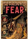 Haunt of Fear #27