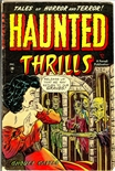 Haunted Thrills #4