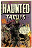 Haunted Thrills #10