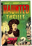 Haunted Thrills #1