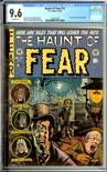 Haunt of Fear #12