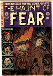 Haunt of Fear #25