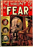 Haunt of Fear #20