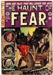 Haunt of Fear #21