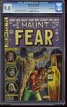Haunt of Fear #4