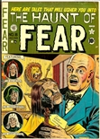 Haunt of Fear #8