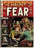 Haunt of Fear #9