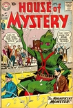 House of Mystery #101