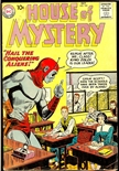 House of Mystery #103