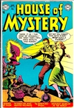 House of Mystery #10