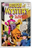 House of Mystery #119