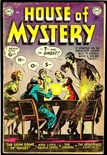 House of Mystery #11