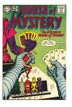 House of Mystery #127