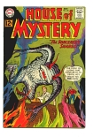 House of Mystery #128