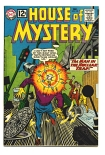House of Mystery #129