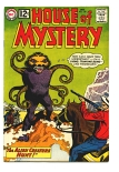 House of Mystery #130