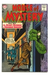 House of Mystery #134