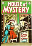House of Mystery #13