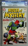 House of Mystery #141
