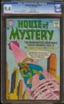 House of Mystery #144
