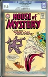 House of Mystery #145