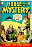 House of Mystery #14