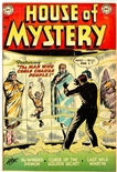 House of Mystery #15