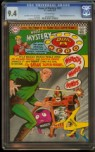 House of Mystery #165