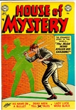 House of Mystery #16