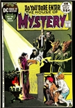 House of Mystery #196