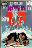 House of Mystery #199