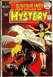 House of Mystery #203