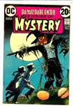 House of Mystery #206