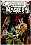 House of Mystery #207