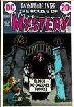 House of Mystery #208