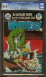 House of Mystery #223