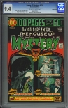 House of Mystery #226