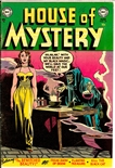 House of Mystery #24