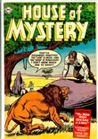 House of Mystery #29