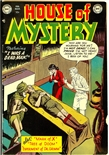 House of Mystery #2