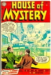House of Mystery #33