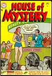House of Mystery #34