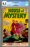 House of Mystery #36