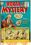 House of Mystery #37