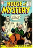 House of Mystery #38