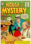 House of Mystery #42