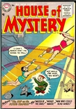 House of Mystery #43
