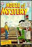 House of Mystery #47