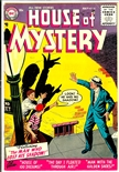 House of Mystery #52
