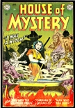 House of Mystery #5